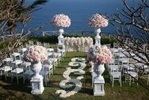 Outdoor Weddings / by Black Bride