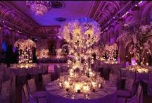 Wedding Lighting / by Black Bride
