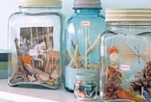 Mason Jar Love / Everything about Mason Jars