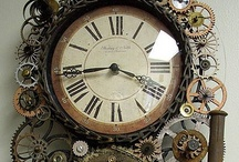 Timepieces / by Lola Falana-Vaughan