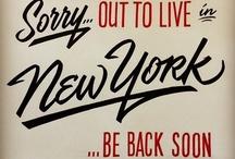 new york dreams / by Jodi Price