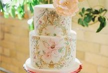Bridal Shower Ideas / by Black Bride