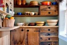 Kitchen / by Audrey Neng