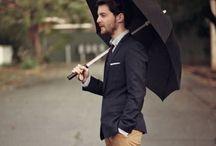 stylish men / by Jodi Price