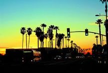 California / Ohio heart, California soul. <3 (I'm moving to Southern California in the Fall of 2012. I have never been more excited, nervous, and happy about moving in my life.) / by Şenay Erdaş