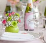 Baby Shower Style / Charming ideas for Baby Showers