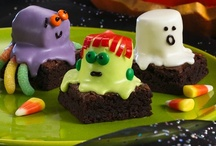 Who u gonna call? / Halloween / by Mary Meals