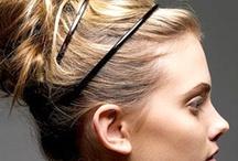 :Rambut: (Hair) / by Audrey Neng