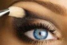 Makeups & Facial Tips / by Audrey Neng