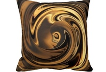 For the Home / Pillows, clocks, kitchenware, placemats, napkins, towels, Art, anything that makes the house a home.