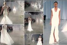 NYC Fall 2012 Bridal Market  / by Black Bride