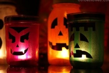Halloween Holiday Party Inspirations / Fall treats and Autumn inspirations for your home and parties.