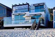 Ultimate Beach House Ideas