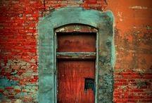 Dramatic Dwellings / by Meg (Hawley) Schatz