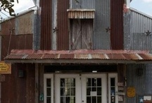 Farmhouse Ideas / Cool stuff for my mountain home / by Tari Fullerton