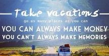 road trip ready / vacation ideas - road trip readiness - fun ideas for traveling