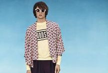 Topman look books / by Topman