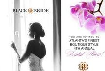 Black Bride Events / by Black Bride