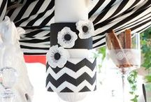 Black & White Weddings / by Black Bride