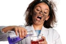 School - Science