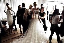NYC Spring 2013 Bridal Market / by Black Bride