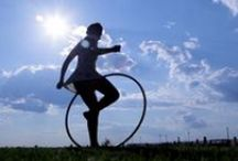 Hooping It UP!!!! / by Donna Paul -Glass