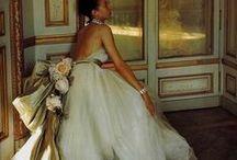 The Avant-Garde Bride