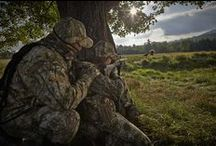 Hunting / by Cabela's