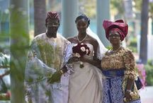 Cultural Curations / For the bride who craves culture!  / by Black Bride