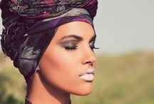 Wrap It / Gorgeous Head Wraps