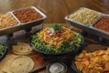 Fiesta! / Join the Cafe Rio FIESTA and get great party ideas! It's a win win situation and hey, who doesn't like a good party? / by Cafe Rio Mexican Grill