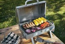 Outdoor Cooking Recipes / Be the MVP of your football watch party with these recipes.  / by Cabela's