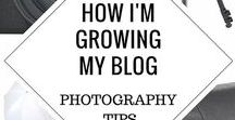 Blogging Ideas / All kinds of blogging ideas to not only help your blog grow but to even learn how to make money with it.