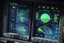 UI avionics