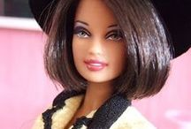 Barbie / by Janet Woodward