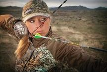 Women's Camo / Stay hidden.  / by Cabela's