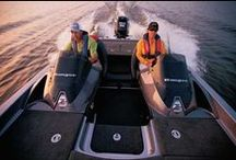 Boating Gear / by Cabela's