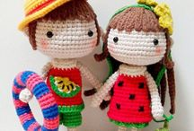 Crochet heaven