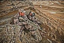 Men's Camo / by Cabela's