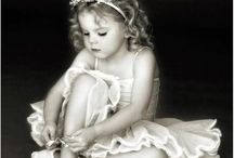 LIttle Ballerinas / Pictures for my girls