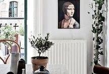 Decor Ideas / Apartment decor for my room