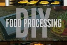 Food Processing / Process your harvest from field to table with Cabela's food processing equipment, recipes, products, and DIYs