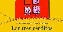 Literatura infantil / Libros infantiles para niños y no tanto...