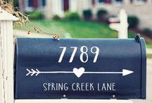 Deer Creek Lane