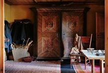Bohemian Decor  Life Style / by Linda ( Bohemianpages) Page