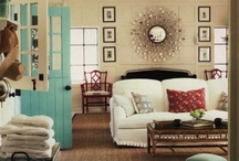 comfort me. indoor spaces. / home design / by Travetta Johnson