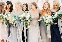 Wedding / by Serafina Saroli