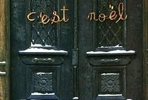 C'est Noel / by Betsy Brenizer