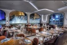 INSIDE VEGAS RESTAURANTS / World class food in a word class city... This is your #VegasInsiders look at the hottest Las Vegas dining spots. http://www.vegas.com/restaurant/   / by Vegas.com