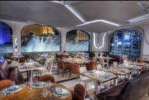 INSIDE VEGAS RESTAURANTS / World class food in a word class city... This is your #VegasInsiders look at the hottest Las Vegas dining spots. http://www.vegas.com/restaurant/   / by Vegas.com